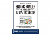 Food Lion Feeds Launches 'Holidays Without Hunger' Campaign