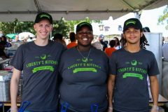 Rouses, Tyson 'Educate & Inspire' At New Orleans Fried Chicken Festival