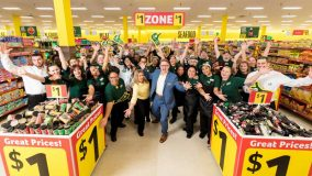 Harveys Supermarket Debuts Three New Locations In West Florida