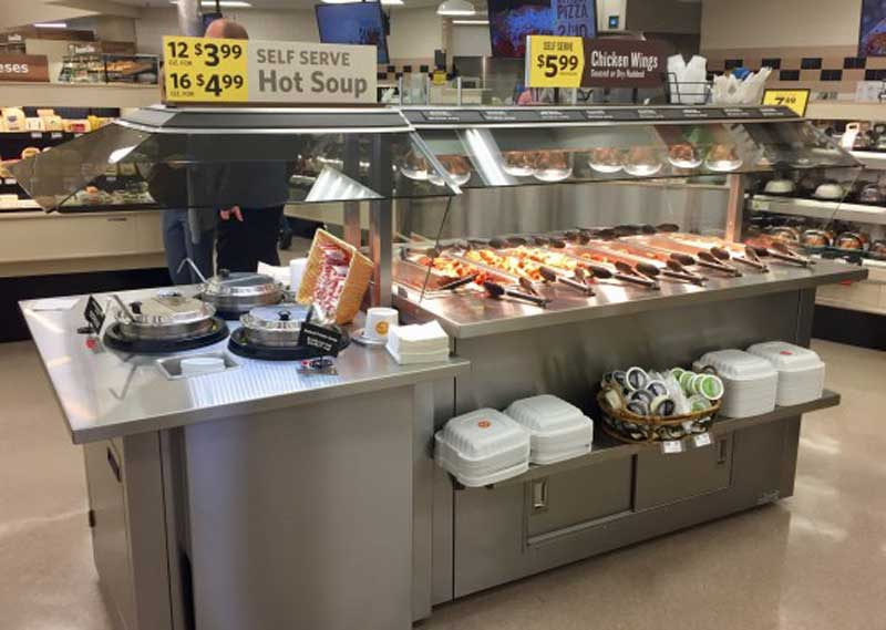 Food Lion Unveils Deli Upgrades At Salisbury Store