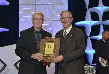AFMA Honors Excellence In Leadership Award Recipients