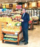 Bristol Farms' 35th Anniversary & Kevin Davis, Food Industry Hall Of Fame Inductee