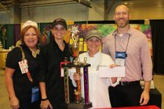 Associated Grocers Fall Food Show, Gonzales, Louisiana, Sept. 26-27, 2017