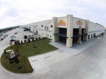 New Mission Foods Plant Will Produce 30 Million Tortillas Per Day