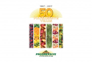 Progressive Produce Celebrates 50 Years With Anniversary Gala