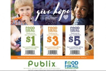 Publix Launches Annual Food For All Fundraiser, Releases 3Q Results