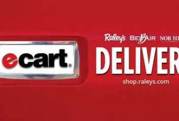 Raley's Extends E-Commerce, Same-Day Delivery To Sacramento