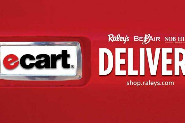 Raley's eCart