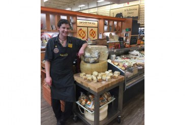 Reasor's Cheese Master Earns American Cheese Society Certification