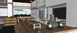 Letting The Food Speak For Itself: Bristol Farms' New-Concept Mulholland Store