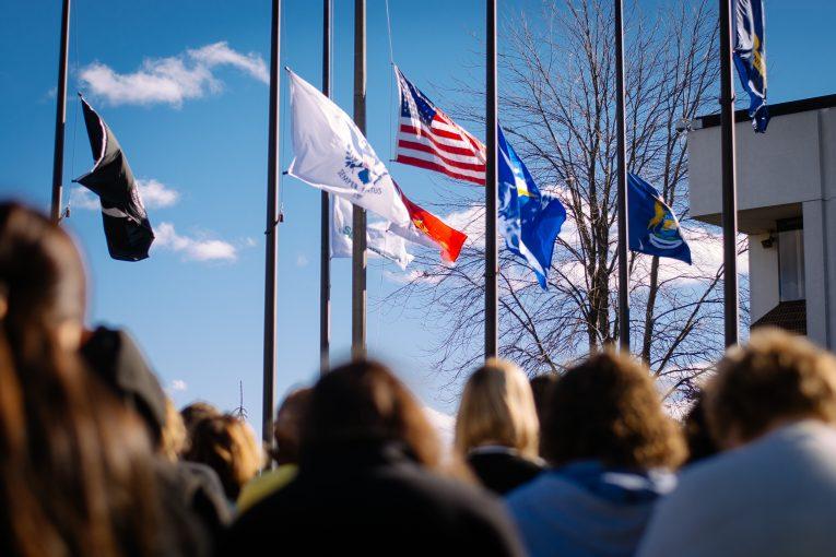 SpartanNash honors Veterans Day