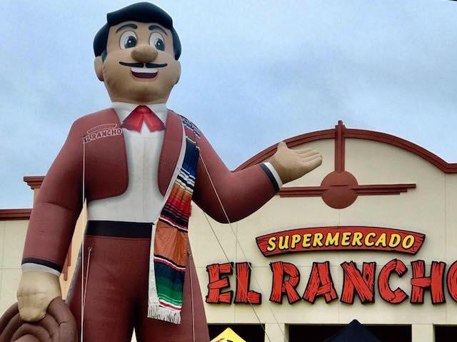 El Rancho Celebration