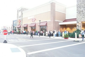 New Wegmans Store In Medford Opened To Sunrise Crowds On Sunday