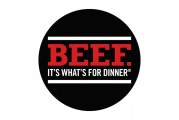 'Beef. It's What's For Dinner.' Holiday Campaign Targets Young Consumers