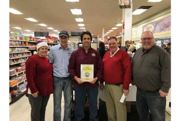 Between Rounds Bakery Partners With Ted's IGA Of Connecticut