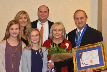 Weigel Stores Chairman Receives National Eagle Scout Award