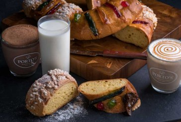 California Panaderías To Celebrate Three Kings Day With Free Rosca & Milk