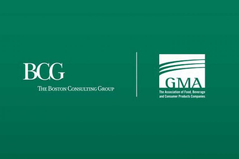 BCG and GMA logos