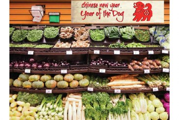 Give Fresh Departments A Boost With Chinese New Year Promotions