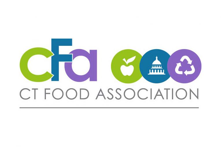 Connecticut Food Association logo