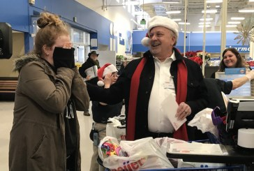 Meijer Makes Shoppers Very Merry With Surprise At Register