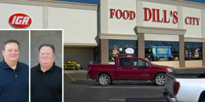 Dill's Food City IGA