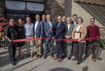 Gelson's Celebrates Rancho Mission Viejo Opening With Ribbon Cutting