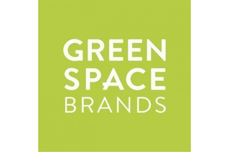 Green Space Brands logo