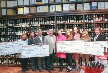 Western Markets' 28th Wine & Food Festival Raises $44K For Charity