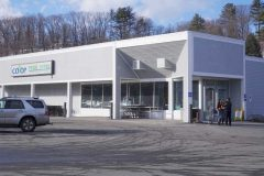 Hanover Co-op in White River Junction, Vermont.