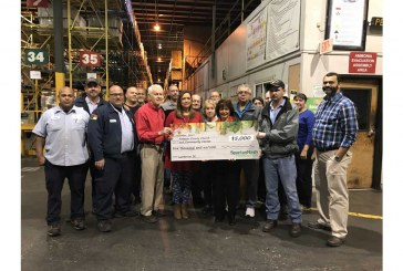 SpartanNash Foundation, DCs Donate $80K To Help End Hunger