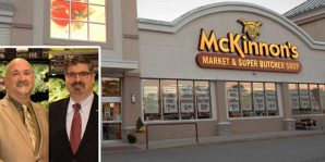 McKinnon's Supermarket & Super Butcher Shop