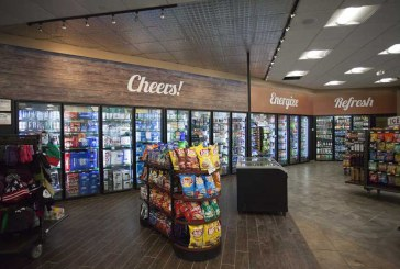 NOCO Express Completes Renovations At Depew, New York, Store