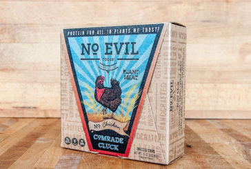 No Evil Foods Earns 'Living Wage Certified' Status