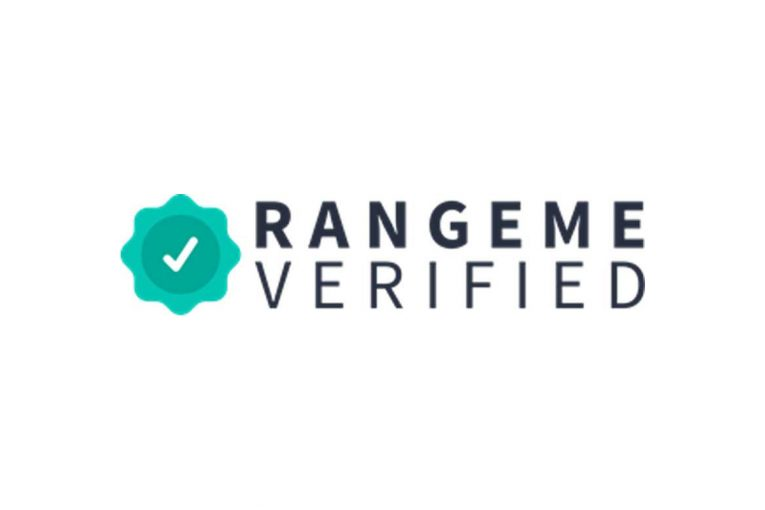 RangeMe Verified badge