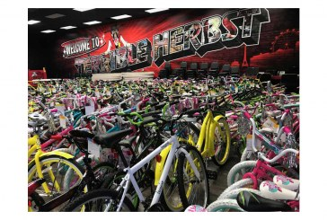 Terrible Herbst Increases Toy Drive Donations With POS Technology