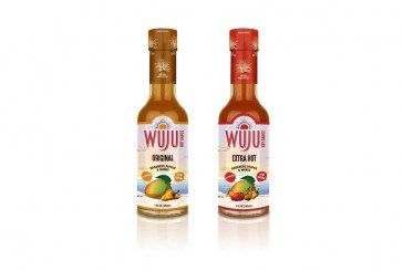 Wuju Hot Sauce Prepares For 'Mass Market Growth' With New Packaging
