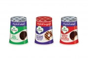 Yoplait's Girl Scout Cookie-Inspired Yogurt Hitting Shelves This Month