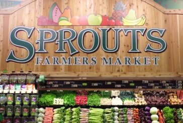Sprouts To Open A New Oklahoma City Area Store Aug. 8