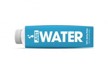 Sustainable Water Brand Just Gains B Corporation Certification