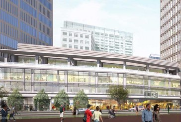 Roche Bros. To Meet Need For Grocery Store At Kendall Square In Cambridge