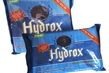 Hydrox Cookies Become 'Amazon Choice' Product In Two Days
