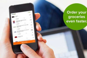 New Mobile Platform Lets Peapod Shoppers Order Via Text, Emojis