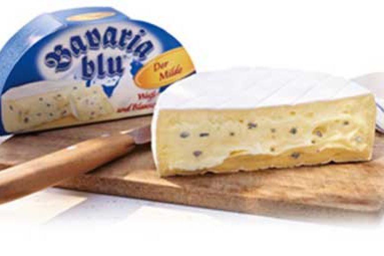 Schuman Cheese/Bergader
