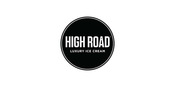 High Road Ice Cream logo