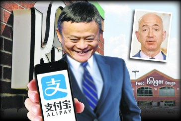 Recommended: To battle Amazon, Kroger Eyes Alibaba Alliance