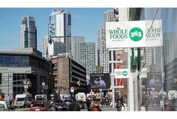 New Brooklyn Whole Foods 365 Offers Ample Café Space, Offerings