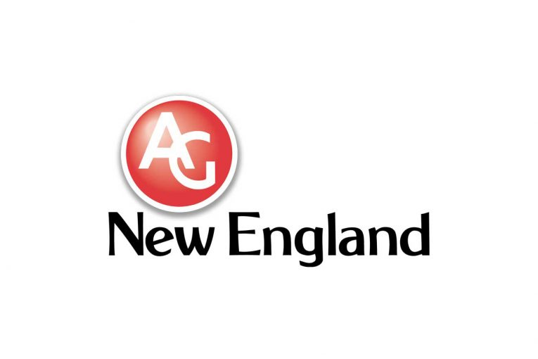 AG New England logo
