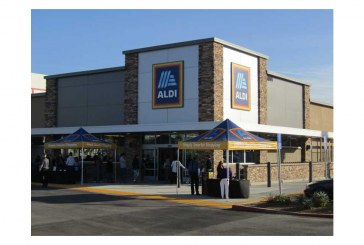 New Aldi In La Habra, California, Features Retailer's Latest Layout