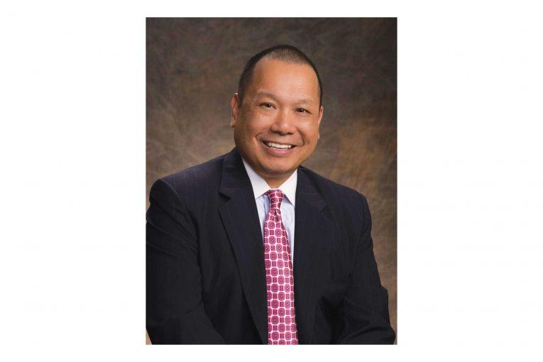 Ron Fong
